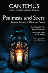 Psalmists and Seers