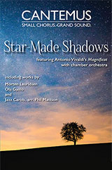 Star-Made Shadows